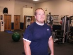 Cherry Hill Personal Trainer Success Story #24 Nick Masino.
