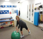 Haddonfield Personal Trainer Success Story #43 Linda Goyna